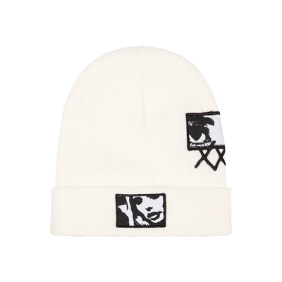 The Weeknd: Darkroom Beanie White
