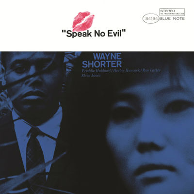 Wayne Shorter: Speak No Evil