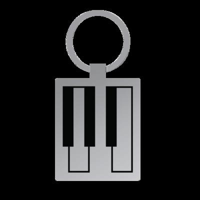 Gary Barlow: Keys Logo Keyring