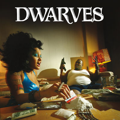 The Dwarves : Take Back the Night