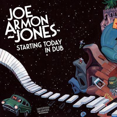 Joe Armon-Jones: Starting Today In Dub