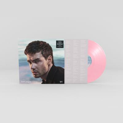 Liam Payne: Lp1 Exclusive Pink Vinyl