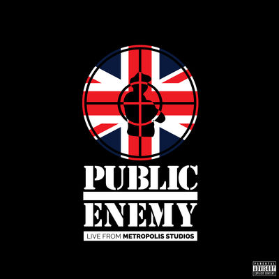 Public Enemy: Live At Metropolis Studios