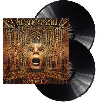 Meshuggah: Meshuggah – Nothing