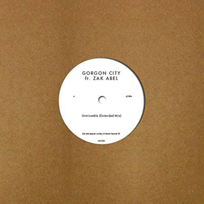 Gorgon City ft: Zak Abel: Unmissable