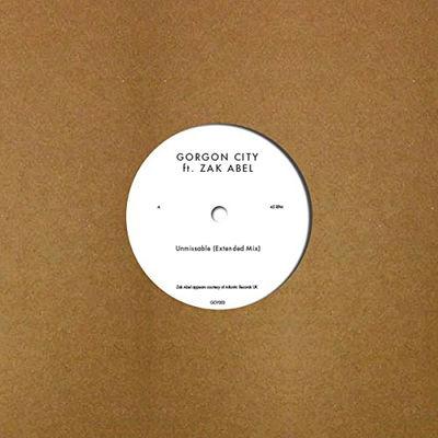 Gorgon City ft: Zak Abel: Unmissable