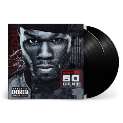 50 Cent: 50 Cent - Best Of