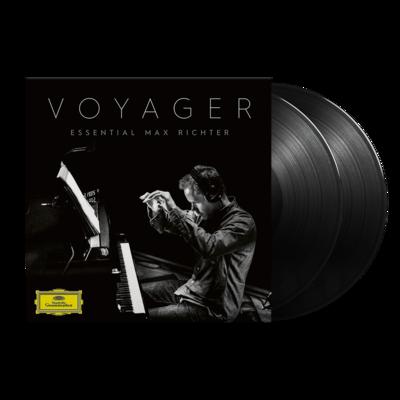 Max Richter: Voyager: Essential