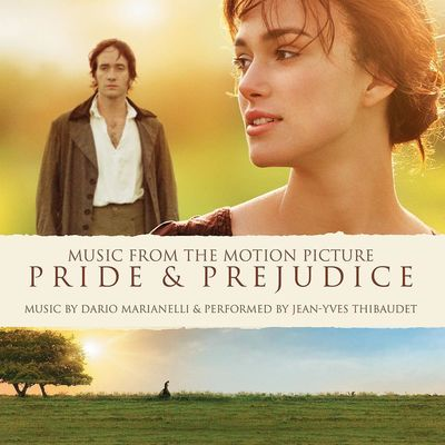 Dario Marianelli: Pride & Prejudice: Motion Picture Soundtrack