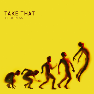takethat: Progress