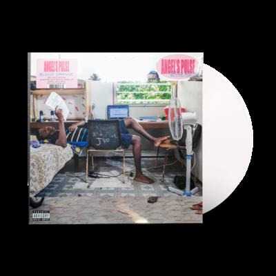 Blood Orange: Angel's Pulse: Limited Edition White Vinyl