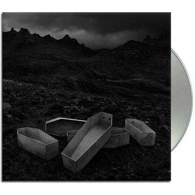 Atreyu: Long Live CD