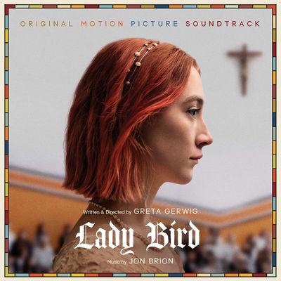 Jon Brion: Lady Bird