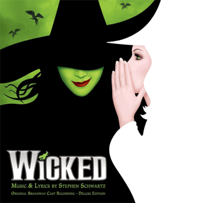Various Artists: Wicked Soundtrack