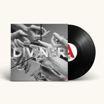 Hayden Thorpe: Diviner: Signed Limited Edition Vinyl