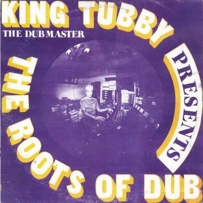 King Tubby: The Roots Of Dub: Coloured Vinyl Box Set