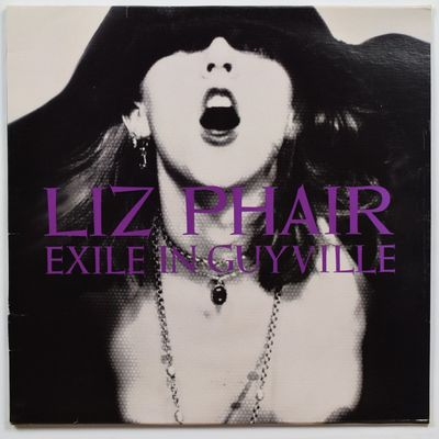 Liz Phair: Exile In Guyville