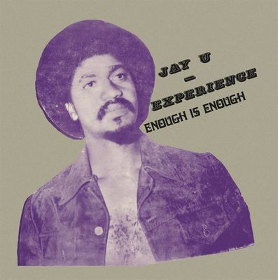 Jay-U Experience: Enough is Enough