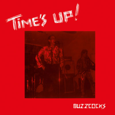 Buzzcocks: Time's Up!