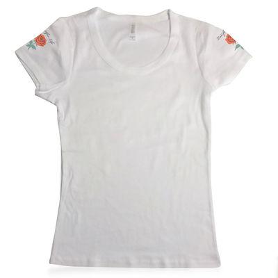 Lana Del Rey: Rose T-Shirt