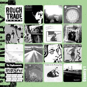 Various (Rough Trade Shops): Rough Trade Shops Country 1