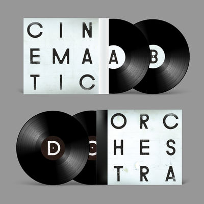 The Cinematic Orchestra: To Believe