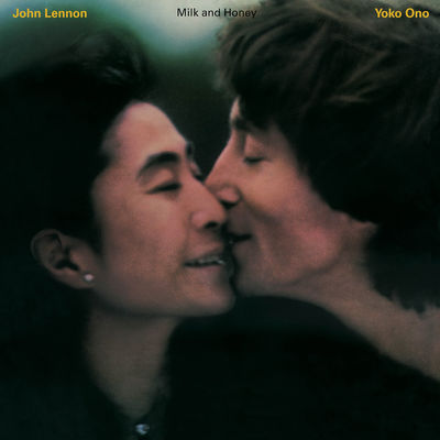 John Lennon: Milk And Honey