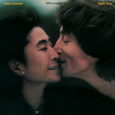 John Lennon: Milk And Honey
