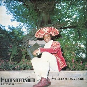 William Onyeabor: Hypertension