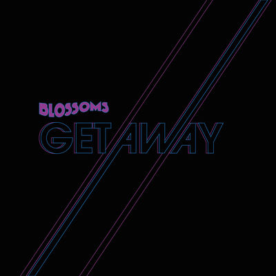 Blossoms: Getaway EP (Signed)