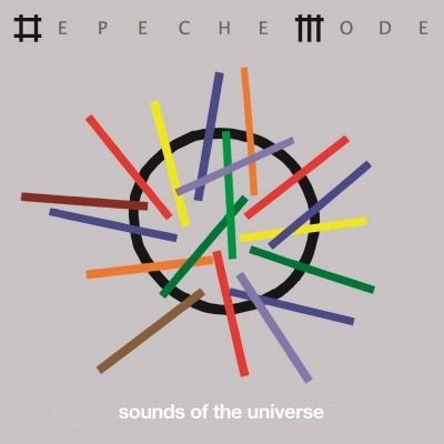 Depeche Mode: Sounds Of The Universe