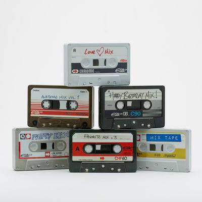 Abbey Road Studios: Cassette Tin Small