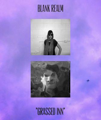 Blank Realm: Grassed Inn