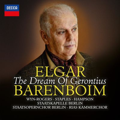 Daniel Barenboim: Elgar: The Dream of Gerontius