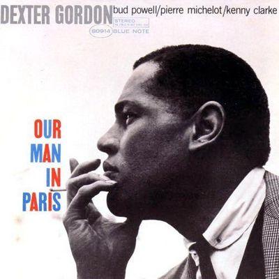 Dexter Gordon: Our Man In Paris
