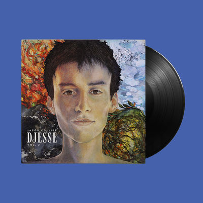 Jacob Collier: Djesse Vol. 2 LP
