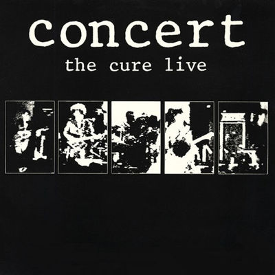 The Cure: Concert