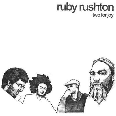 Ruby Rushton: Two For Joy