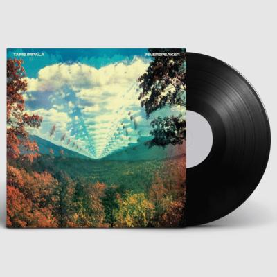 Tame Impala: Innerspeaker LP