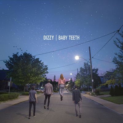Dizzy: Baby Teeth