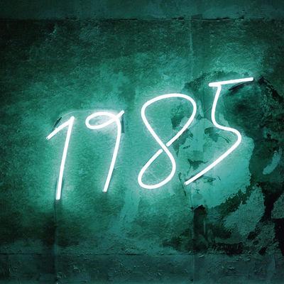 Paul McCartney & Wings Vs. Timo Maas & James Teej: Nineteen Hundred And Eighty Five