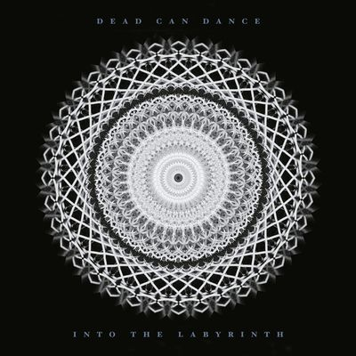 Dead Can Dance: Into The Labyrinth