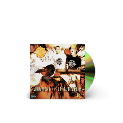 Gang Starr: Moment Of Truth (EMI)