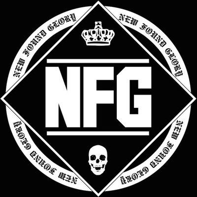 New Found Glory: Resurrection