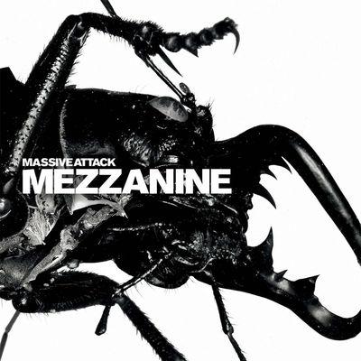 Massive Attack: Mezzanine - Deluxe [2018 Remaster]