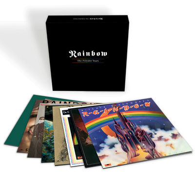 Rainbow: The Polydor Years