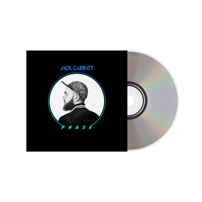 Jack Garratt: Phase (Standard CD)