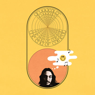 Drugdealer: The End Of Comedy