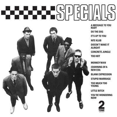 The Specials: Specials