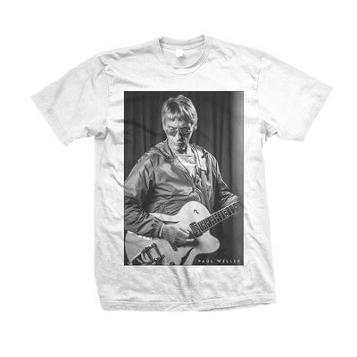 Paul Weller: Shades Photo T-Shirt